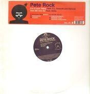 Pete Rock - It's A Love Thing/One MC One DJ (Pete Rock Remix)