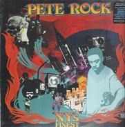 Pete Rock - NY's Finest