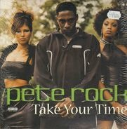 Pete Rock - Take Your Time / Tha Game