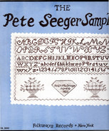 Pete Seeger - The Pete Seeger Sampler