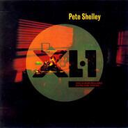 Pete Shelley - Xl·1