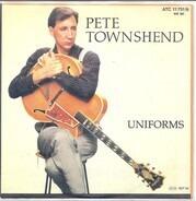 Pete Townshend - Uniforms