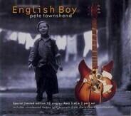 Pete Townshend - English Boy