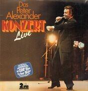 Peter Alexander - Das Peter Alexander Konzert Live