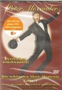 Peter Alexander - HERZLICHEN GLUECKWUNSCH-5