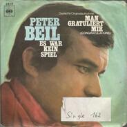 Peter Beil - Man Gratuliert Mir