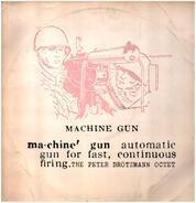 Peter Brötzmann Octet - Machine Gun