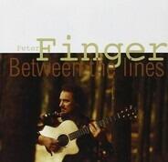 Peter Finger - Between the Lines