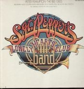 Peter Frampton, Bee Gees - Sgt. Peppers Lonely Hearts Club Band - Original Motion Picture Soundtrack