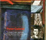 Peter Gabriel - Collectors' Edition