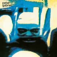 Peter Gabriel - Ein Deutsches Album (pg4) 2lp