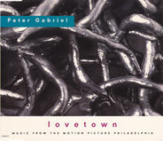 Peter Gabriel - Lovetown (Music From The Motion Picture Philadelphia)