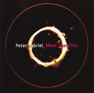 Peter Gabriel - More Than This