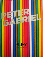 Peter Gabriel - Play: The Videos