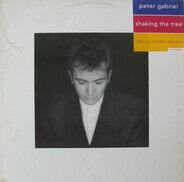 Peter Gabriel - Shaking The Tree (Twelve Golden Greats)