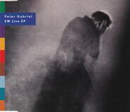 Peter Gabriel - SW Live EP