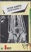 Peter Gabriel - Peter Gabriel II