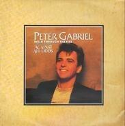 Peter Gabriel - Walk Through The Fire