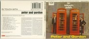 Peter & Gordon - In Touch With