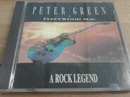 Peter Green - A Rock Legend