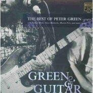 Peter Green - Green & Guitar - The Best of 1977 - 1981