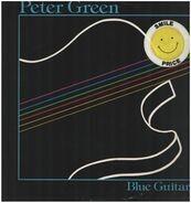 Peter Green - Blue Guitar