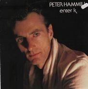 Peter Hammill - Enter K
