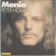 Peter Holm - Monia / Que Fais-Tu Loin De Moi