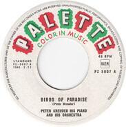 Peter Kreuder - Birds Of Paradise / Eden Concerto