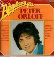 Peter Orloff - Applaus Für Peter Orloff