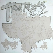 Peter Rowan - T. For Texas
