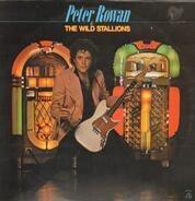 Peter Rowan - Peter Rowan & The Wild Stallions