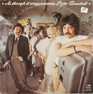 Peter Sarstedt - As Though It Were a Movie