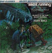 Peter Schickele, Joan Baez - Silent Running-Soundtrack