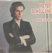 Peter Schilling - Fehler Im System / U.S.A.