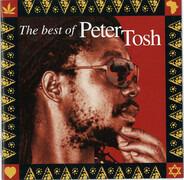 Peter Tosh - Scrolls Of The Prophet: The Best Of Peter Tosh