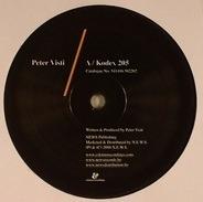 Peter Visti - KODEX 205