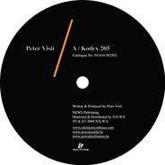 Peter Visti - KODEX 205