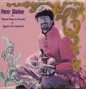 """Peter Walker - """"Second Poem To Karmela"""" Or Gypsies Are Important"""