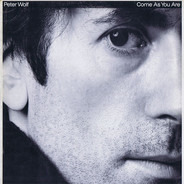 Peter Wolf - Come As You Are