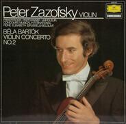 Béla Bartók - Violin Concerto No.2