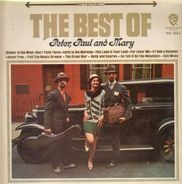 Peter, Paul & Mary - The Best Of Peter, Paul And Mary