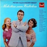 Peter Alexander - Melodien Zum Verlieben