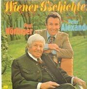 Peter Alexander & Paul Hörbiger - Wiener G'schichten