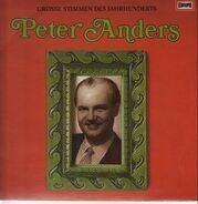 Peter Anders - Peter Anders