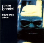 Peter Gabriel - Deutsches Album