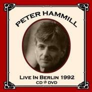 Peter Hammill - Live In Berlin 1992