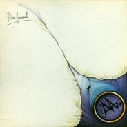 Peter Hammill - The Silent Corner and the Empty Stage