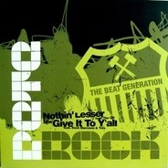 Pete Rock - Nothin' Lesser / Give It To Y'all