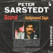 Peter Sarstedt - Beirut